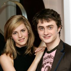 Эмма Уотсон рассказала об интимных моментах съемок «Гарри Поттера»