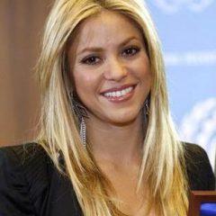 Шакира изменяет своему бойфренду?