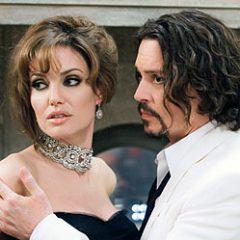 Джонни Депп признался, что Анджелина Джоли — не в его вкусе