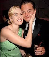Леонардо ДиКаприо и Кейт Уинслет тайно встречаются?