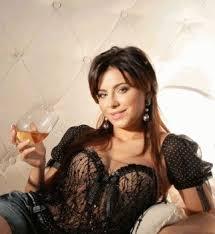 Ани Лорак открыла курортный сезон на Gloria New Season Party