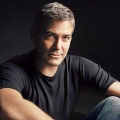 Джордж Клуни бросил очередную невесту