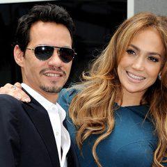 Дженнифер Лопез запрещает мужу смотреть любовные сцены