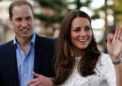 Принц Уильям уже называет отца девушки «папой»