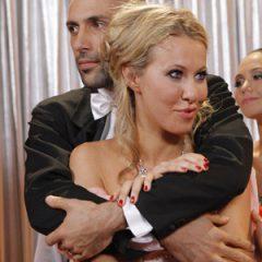 Ксения Собчак наконец перестала скрывать свои отношения с Евгением Папунаишвили