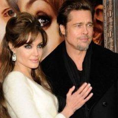 Джоли и Питт поженятся в течение месяца