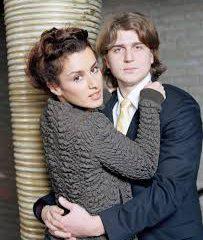 Тина Канделаки развелась с мужем