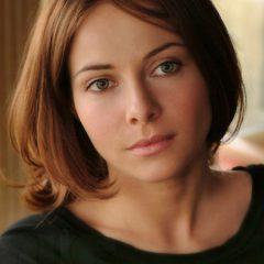 Екатерина Гусева скоро станет мамой