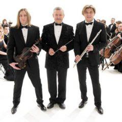 Би-2 выступят в Киеве с Симфоническим оркестром