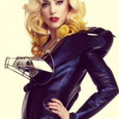 Леди Гага: Маленький монстр