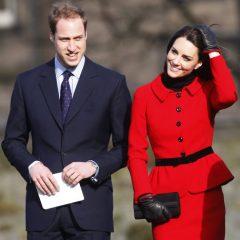 Почему расставались принц Уильям и Кейт Миддлтон?