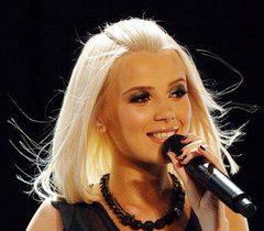 На «Евровидение» от Украины поедет Мика Ньютон