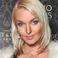 Анастасия Волочкова не отказала никому