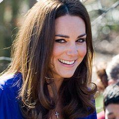 Кейт Миддлтон: «Буду королевой!»