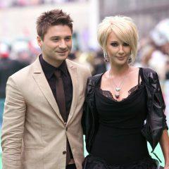 Сергей Лазарев объявил о помолвке с Лерой Кудрявцевой