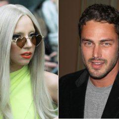 Леди Гага рассталась со своим бойфрендом