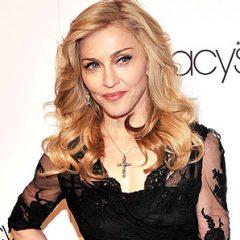 Мадонна рассталась с юным бойфрендом