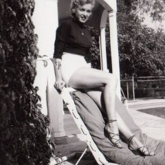 «Всплыли» неизвестные снимки Мэрилин Монро