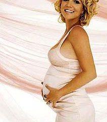Бритни Спирс: «Я беременна»
