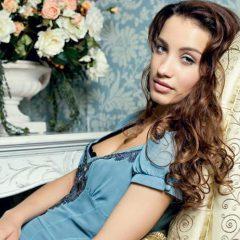Вика Дайнеко: «Я похудела из-за несчастной любви»
