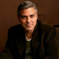 Джордж Клуни снова свободен
