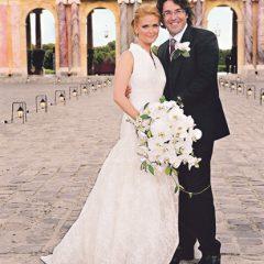 Свадьба Андрея Малахова