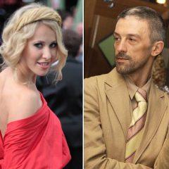 Ксения Собчак & Эдуард Бояков: отрицать роман уже бесполезно