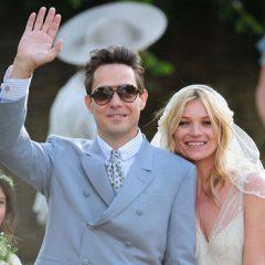 Кейт Мосс и Джейми Хинс отрепетировали свадьбу