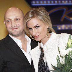 Гоша Куценко женился