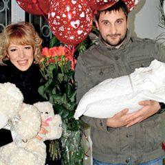 Лера Черненко родила