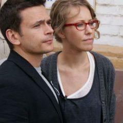 Ксения Собчак откровенно рассказала о романе с Ильей Яшиным