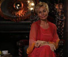 Известная актриса Наталья Андрейченко чуть не заморила себя голодом