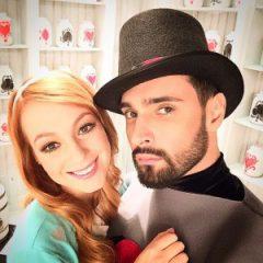 Виталий Козловский имеет новую возлюбленную, которой стала Светлана Тарабарова