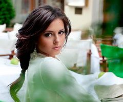 В центре скандала оказалась популярная певица Нюша