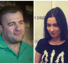 Михаил Пореченков был оскорблен Анастасией Приходько: «Бей бутылку об голову»