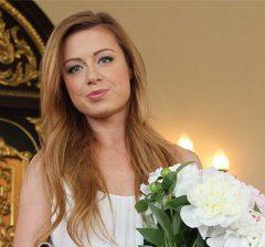 На свою свадьбу Юлия Савичева потратит 6 миллионов долларов