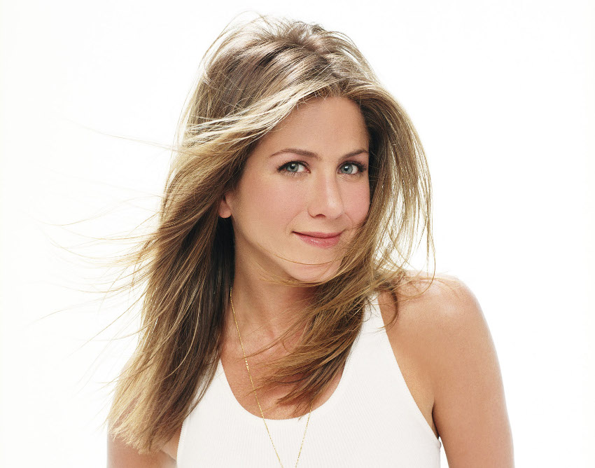 Jennifer Aniston ca. 2003