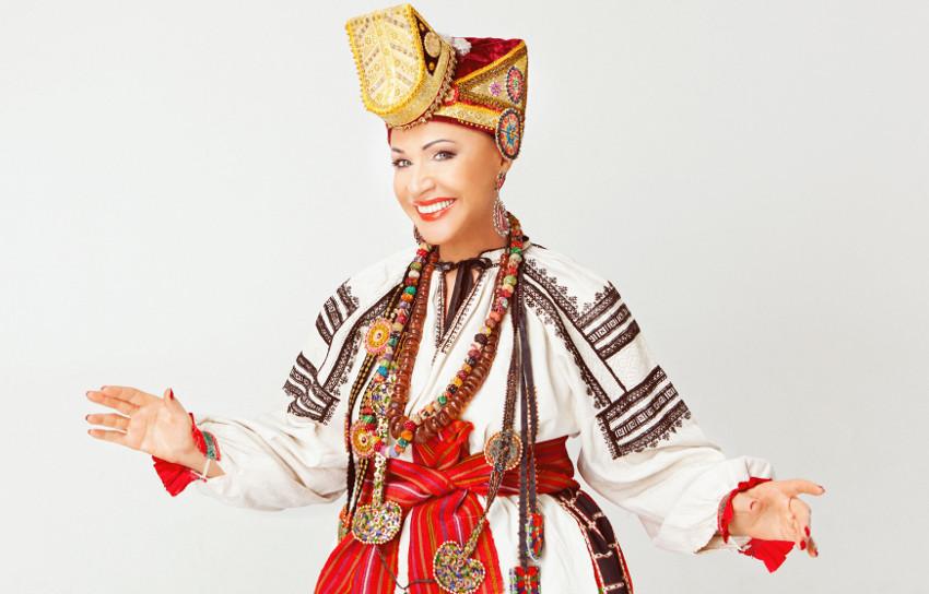 Nadezda Babkina
