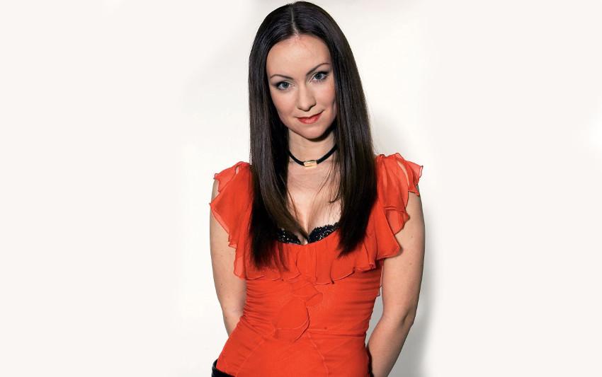 Nona Grishaeva