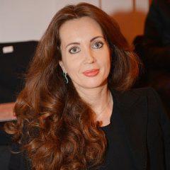 Соломия Ветвицкая провела концерт для семей участников АТО