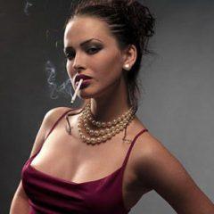 Астафьева снова блеснет красотой в фильме, на этот раз — эротическом