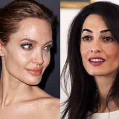 У Анджелины Джоли есть враг?