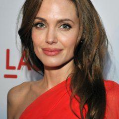 Анджелина Джоли рассказала об окончании актерской карьеры