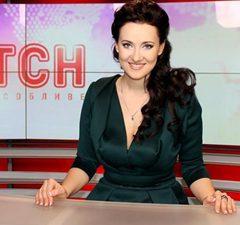 Витвицкая побила собственный рекорд: у её Facebook-странички более 100 тис. подписчиков!