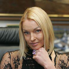 Волочкова наконец-то определила для себя, чей Крым