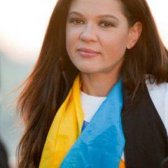 Руслана готова спеть для Кличко гимн Украины