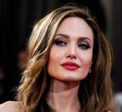 Анджелина Джоли боится преждевременно умереть