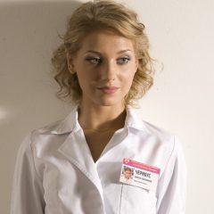 Кристина Асмус меняет профессию
