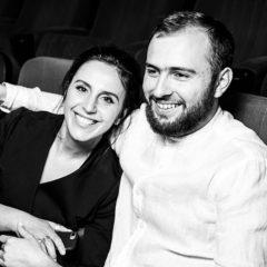 Джамала удивила стильным фото с супругом
