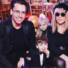 Максим Галкин показал видео своей жизни с Аллой Пугачевой и детьми